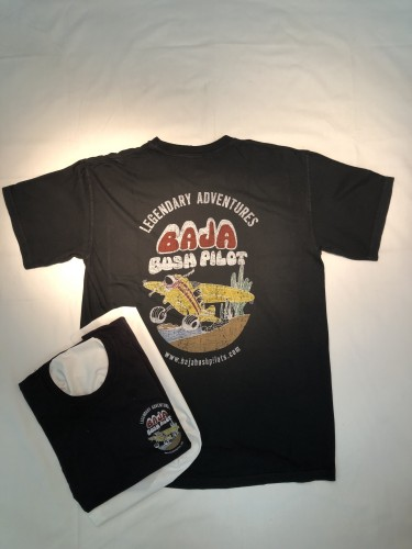 BBP Black T-Shirt